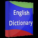 Offline English Dictionary : English to English ? Icon