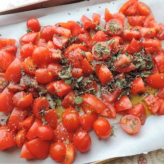 Bruschetta Garlic Bread Recipes
