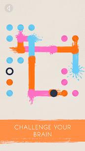 Splashy Dots (MOD, Unlimited Hints, No Ads) 4