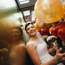 Wedding photographer Vladimir Polyanskiy (vovoka). Photo of 21.03.2015