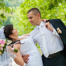 Wedding photographer Dmitriy Nimenko (ndv23). Photo of 16.10.2015