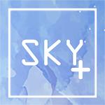 SkyPlus Time Sharing Notification: Do not disturb icon