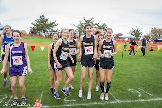 Photo: 3A Girls - Washington State  XC Championship   Prints: http://photos.garypaulson.net/p914422206/e4a058690