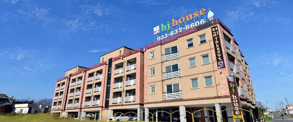 HJ House