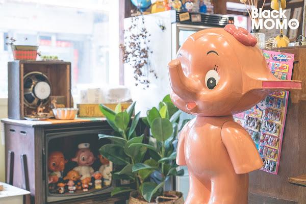 嘉義|脆皮 dou dou 甜甜圈‧童心甜甜圈專賣店