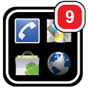 App Folder Advance icon