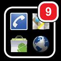 App Folder Advance icon