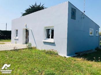 maison à Carnac (56)