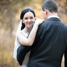 Wedding photographer Mayya Belokoneva (nightbreeze). Photo of 24.10.2014