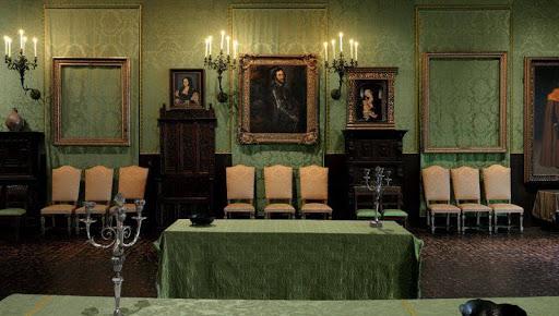 Kurkjian on his Netflix debut and the Gardner Museum heist