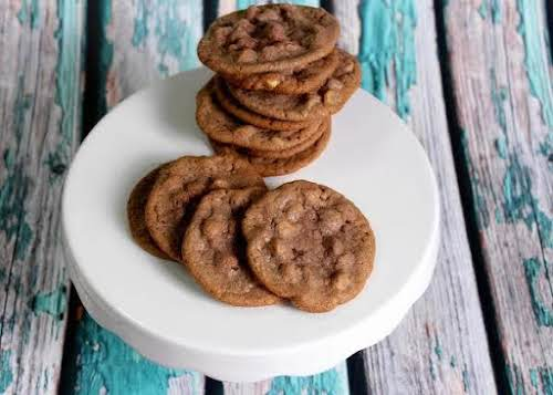 """""""Happy Accident"""" Cookies""""I wanted to make some cookies for my husband. I..."""