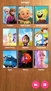 Puzzle Gambar Untuk Anak 3