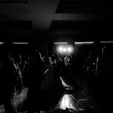 Свадебный фотограф Полина Махонина (polinamakhonina). Фотография от 06.03.2018