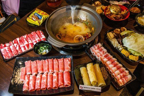 港緣 港式麻辣雞煲火鍋
