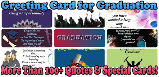 Greeting card for graduation aplikasi di google play m4hsunfo