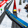 Train Simulator Games 3D