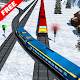 Russian Subway Train Racing Simulator: Modern City (game)