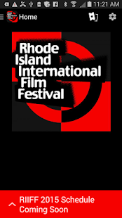 Rhode Island Int'l Film Fest- screenshot thumbnail