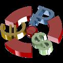 Курсы Валют (виджет) icon