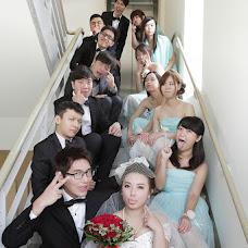 Wedding photographer Dorigo Wu (dorigo). Photo of 23.05.2015