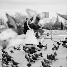 Wedding photographer Roman Kostyuchenko (ramonik). Photo of 15.03.2016