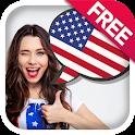Curso de inglés gratis icon