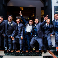Wedding photographer David Chen chung (foreverproducti). Photo of 09.03.2017