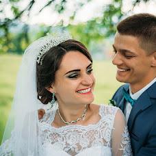 Wedding photographer Vita Yarema (jaremavita). Photo of 04.06.2017