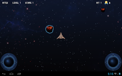 Asteroids Crack Multiplayer- screenshot thumbnail