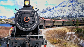 White Pass And Yukon Route thumbnail