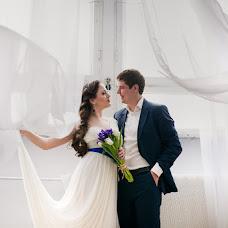 Wedding photographer Yuliya Mitrofanova (ameli2332). Photo of 01.04.2013
