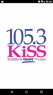 KiSS 105.3 Sudbury- screenshot thumbnail
