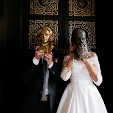 Wedding photographer Ayrat Gaynutdinov (iartguy). Photo of 13.03.2018