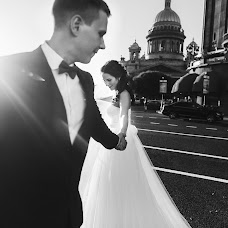 Wedding photographer Anna Evgrafova (FishFoto). Photo of 21.12.2015