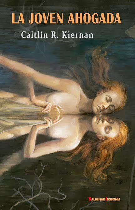 La joven ahogada