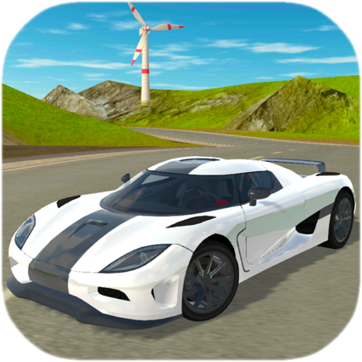 Extreme Speed Car Simulator 2019 (Beta)