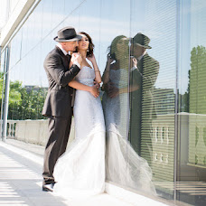 Wedding photographer Yana Tkachenko (yanatkachenko). Photo of 13.12.2016