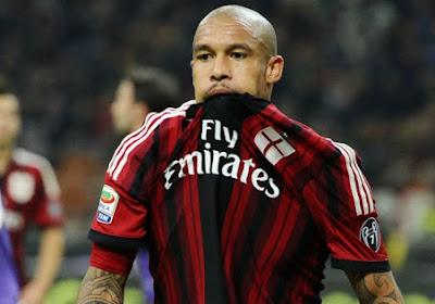 Coupe: Le Milan AC en quarts de finale