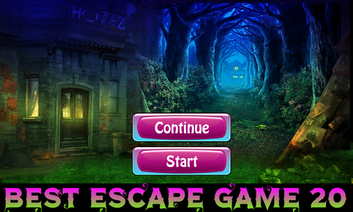 Best Escape Game 20