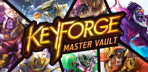 forge mtg android