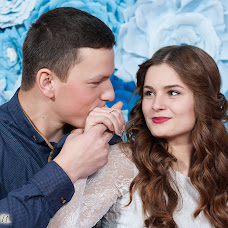 Wedding photographer Aleksandr Nesterov (Nesterov2012). Photo of 23.02.2017