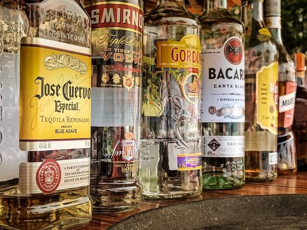 香水diy-可以使用烈酒作為香水基底
