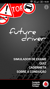 Future Driver- screenshot thumbnail
