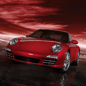 Wallpapers Porsche 911 Carrera apk