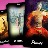 Inner Oracle Cards (New)