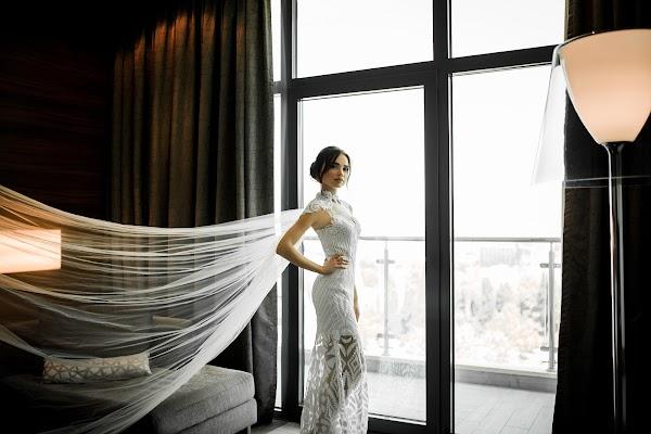 Свадебный фотограф Лилия Куницына (liliak2016). Фотография от 10.11.2017