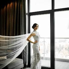 Wedding photographer Liliya Kunicyna (liliak2016). Photo of 10.11.2017