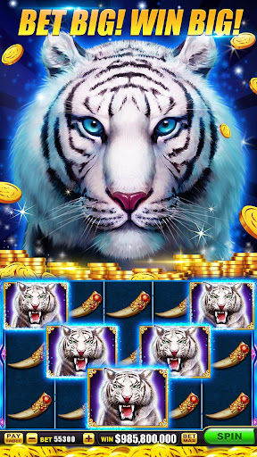 Slots! CashHit Slot Machines & Casino Party 1.0.9 4