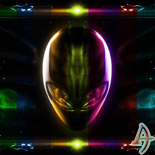 Aliens Animated Live Wallpaper Apps On Google Play