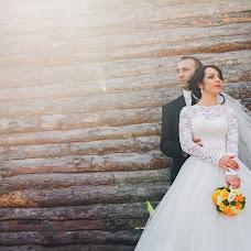 Wedding photographer Max Vladimirskiy (MaxVladimirskiy). Photo of 12.01.2015